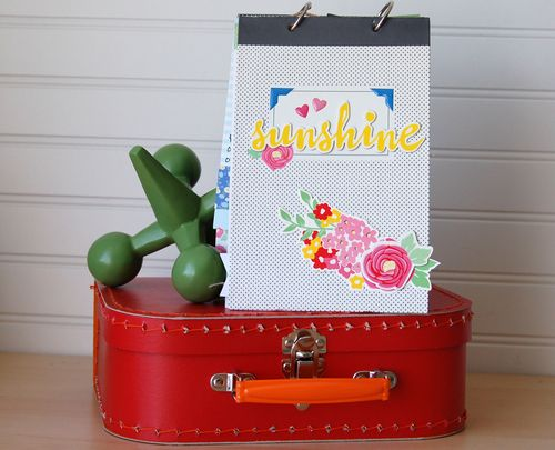 Sunshine-Mini-Album