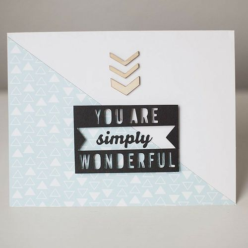 Allison waken card