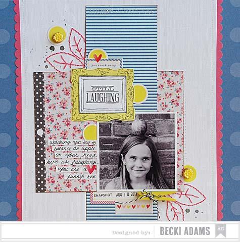 Becki Adams_Still Laughing_AC Blog