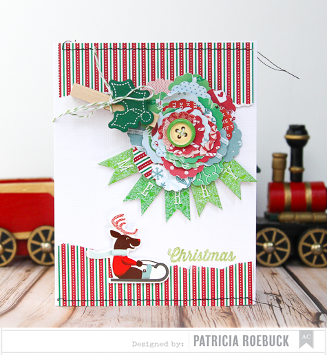MerryChristmasFlowerCardweb