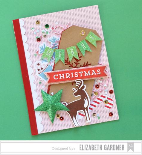 Ac merry card