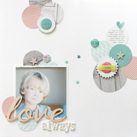 Lovealways