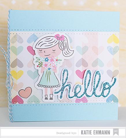 Hello card-1