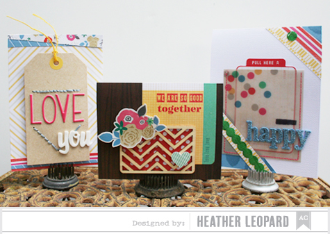 Cards by Heather Leopard_Bits AC