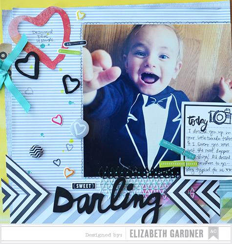 Sweet darling ac
