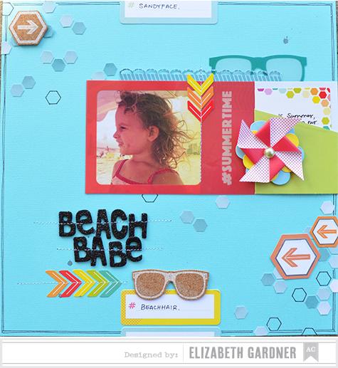Beach Babe AC