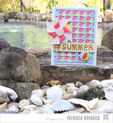 #SummerCard#WEB