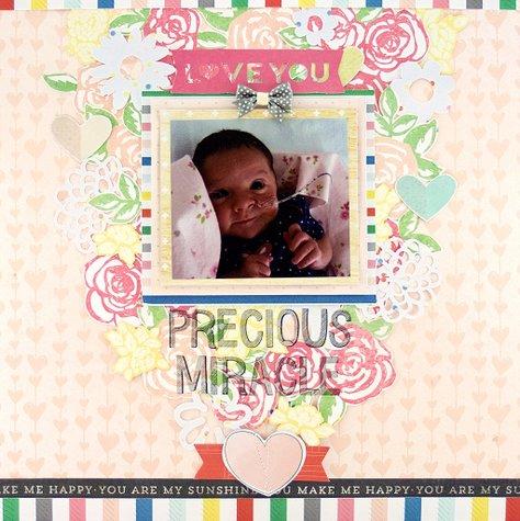 Precious Miracle