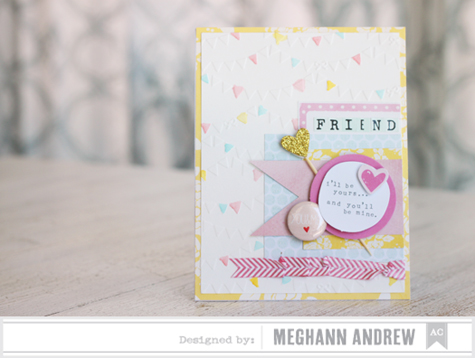 Friend Card AC blog