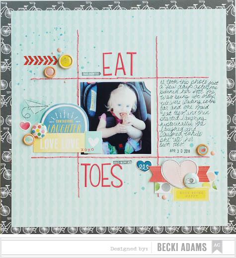 Becki Adams_Eat Toes_AC