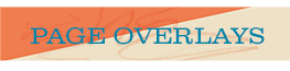 Page Overlays