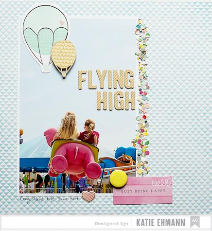 Flying High-1