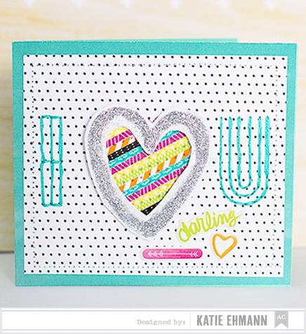 I Heart U Card-3