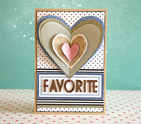 Favorite-card