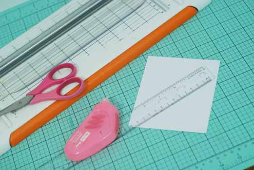 Becki Adams_Cutting Pages