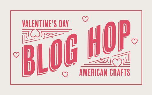 AC Blog Hop Logo