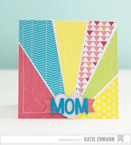 Mom Card 2-3