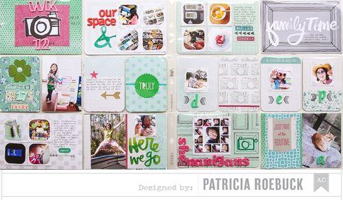 Patricia Roebuck - 2