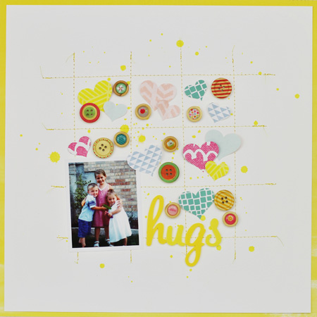 Hugs Layout