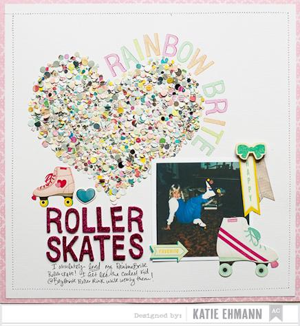 Roller Skates-2
