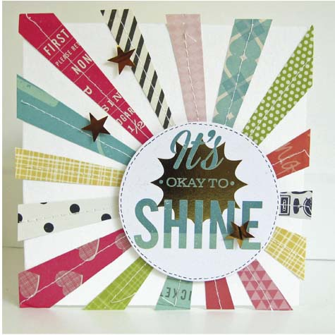 AC-its ok to shine-Audrey Yeager