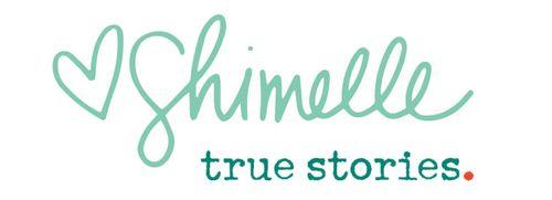 Shimelle-TrueStories-Logo