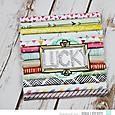 Gina Lideros Lucky Card