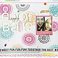 Goof Balls by Heather Leopard AC