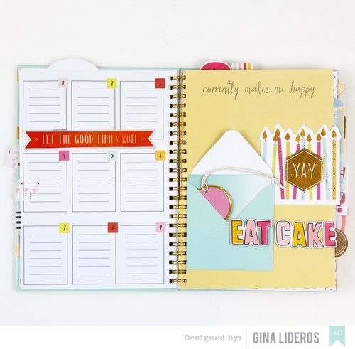 Gina Lideros Summer Daybook7