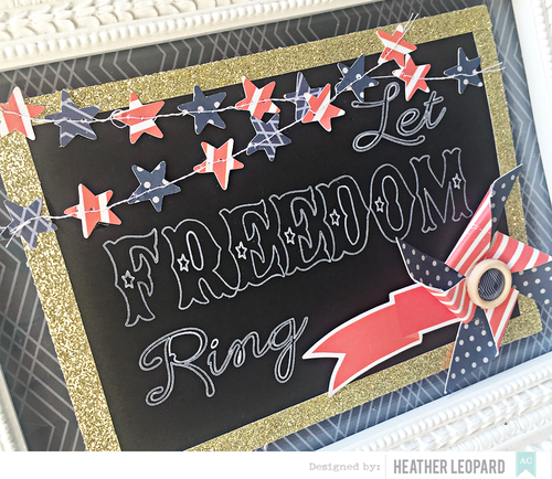 Let Freedom Ring 2 by Heather Leopard