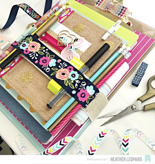 Clipboard-Journal-Strap-Side-by-Heather-Leopard