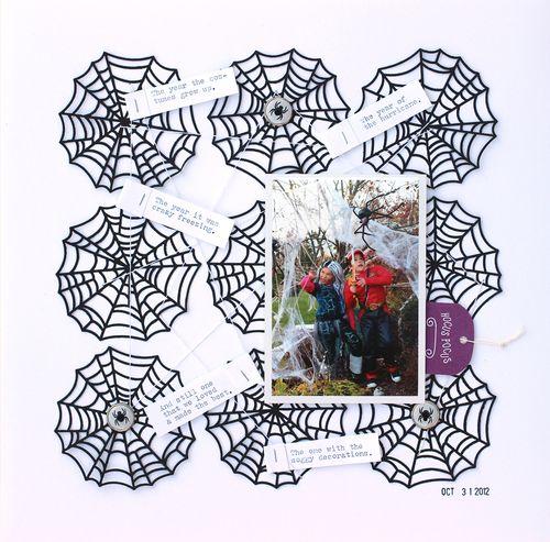 Halloweenweb