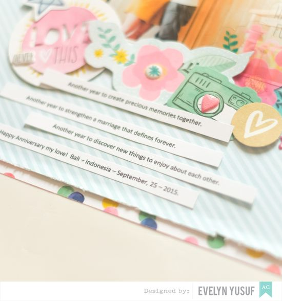 Remember Us American Crafts Better Together Amy Tangerine   Details 3 by Evelynpy