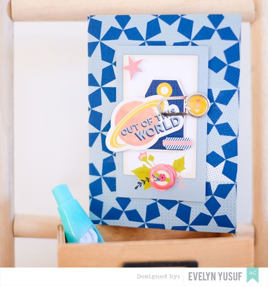 Boys Cards Details 4 Shimelle American Crafts  by   Evelynpy