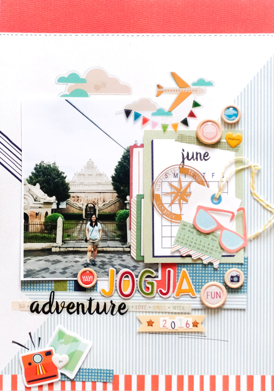 Hello-Jogja-Shimelle-Go-Now-Go-American-Crafts-Full-Layout---by-Evelynpy