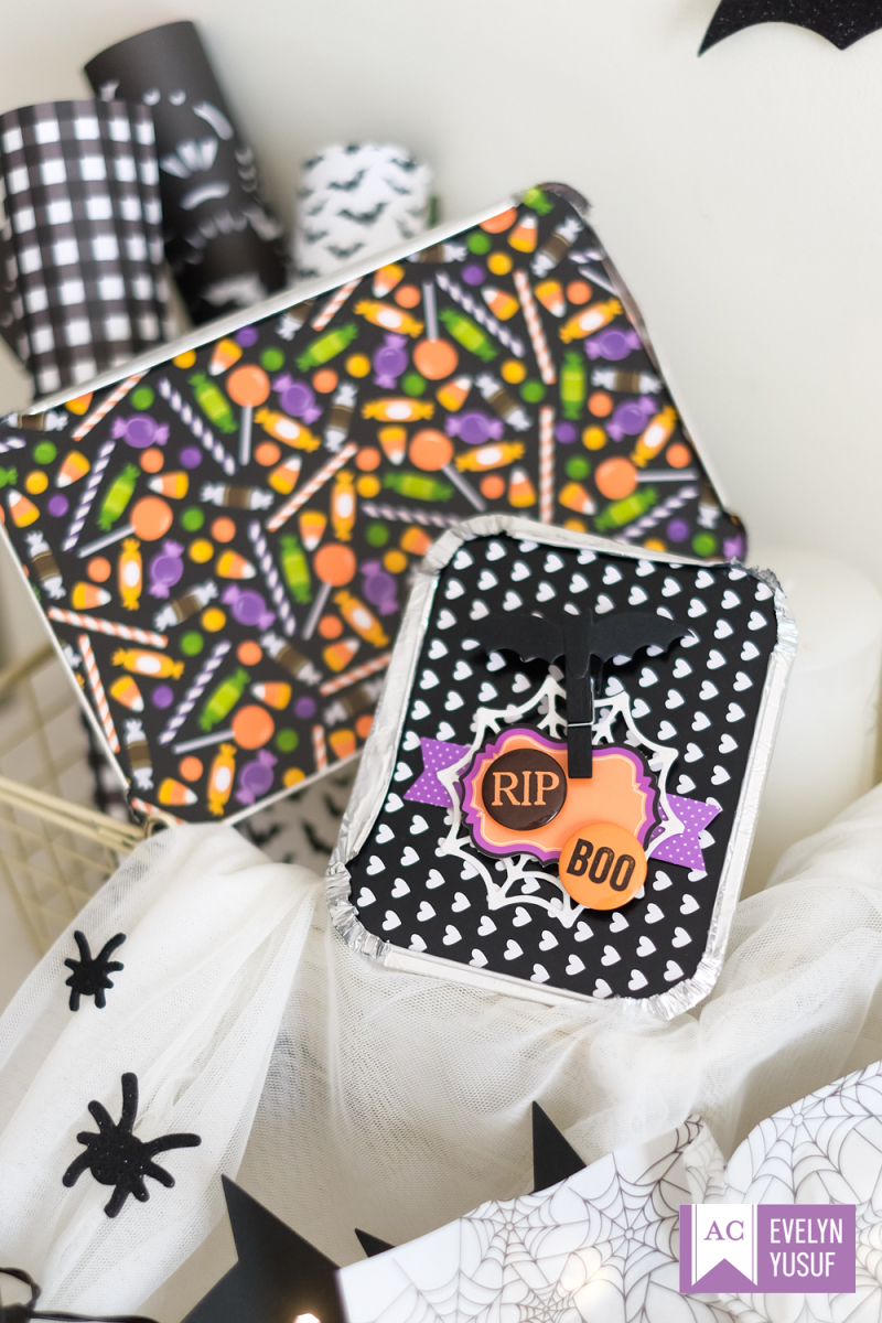 Halloween treat tins details 5 by evelynpy  americancrafts