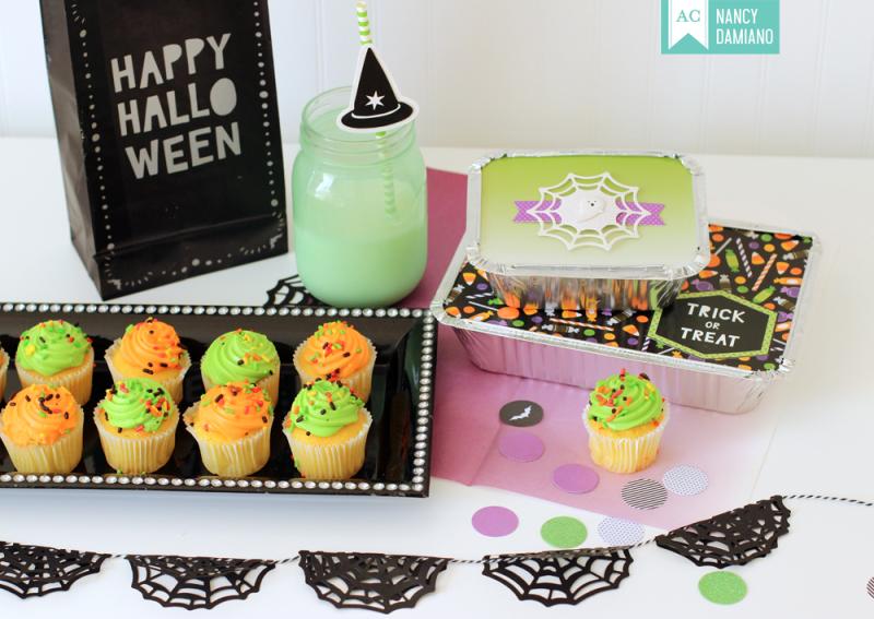 HalloweenOverview