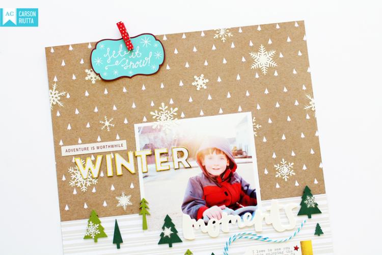 Winter LO top