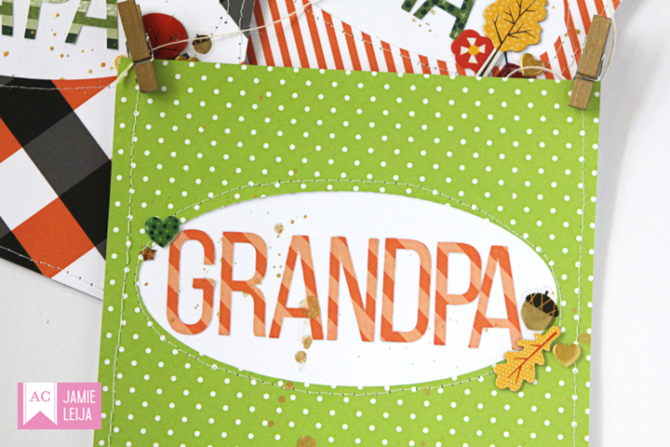 American Crafts-Thanksgiving Place Hanger 03