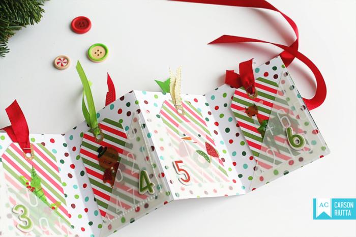 Christmas Coupon Books 2