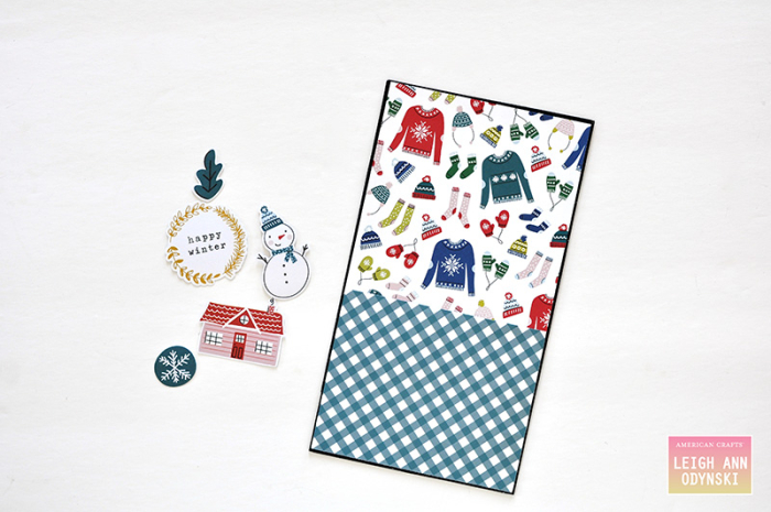 American-crafts-gift-bag-sweater-weather-paper-Photo2