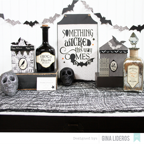 Gina_Lideros_HauntedHallowWeek_TableDecor