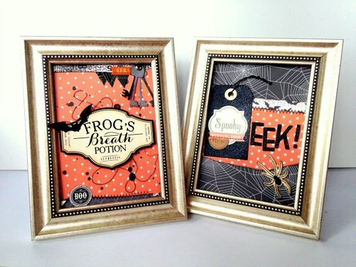 Missy Whidden_Haunted Hollow_Frames