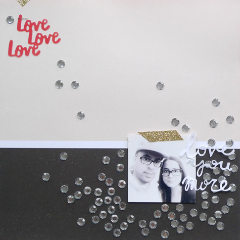 MariaLacuesta-AmericanCrafts-Layout-LoveYouMore
