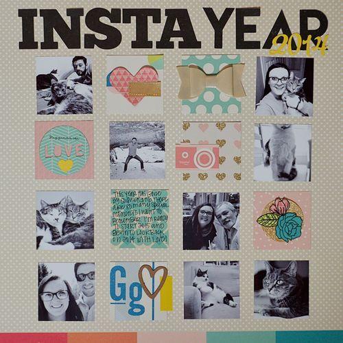 InstaYear2014