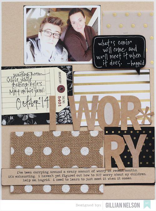 Gnelson-iworry