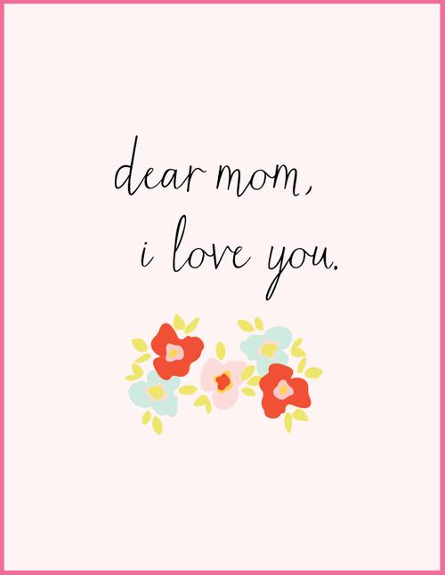 DearMom