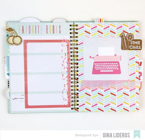Gina Lideros Summer Daybook11