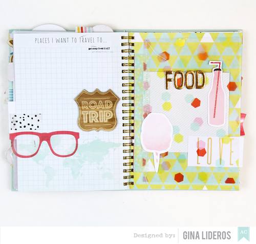 Gina Lideros Summer Daybook13