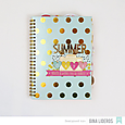 Gina Lideros Summer Daybook3